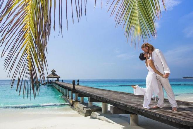 Hotel Reethi Beach Resort Baa Atol