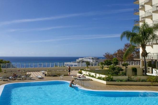 Hotel Dorisol Florasol