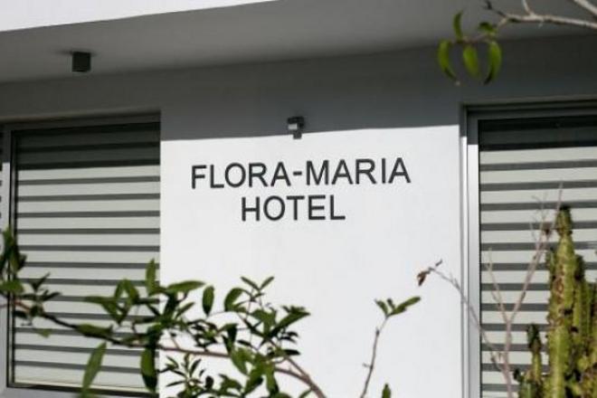 Hotel Flora Maria Annex