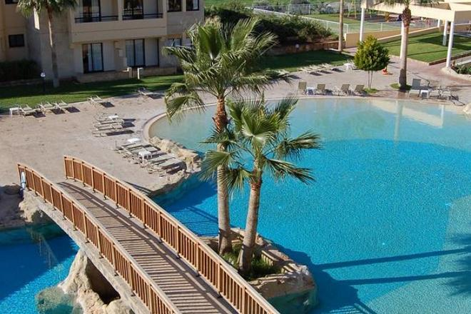 Hotel Panareti`s Coral Bay