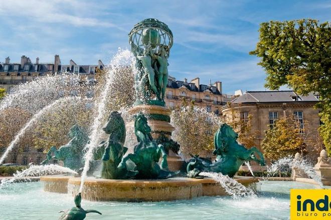Wycieczka do Paryża