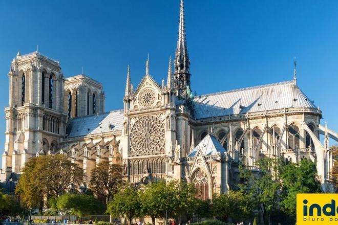 Wycieczka do Paryża i Eurodisneyland BB