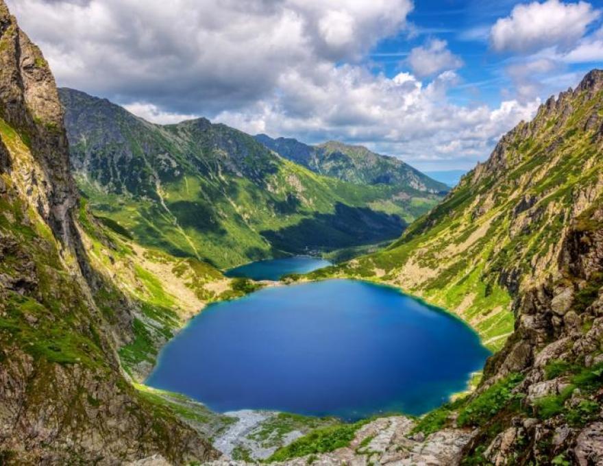 Zakopane: Prywatna wycieczka - Tatry iMorskie Oko | TRANSPOMAT