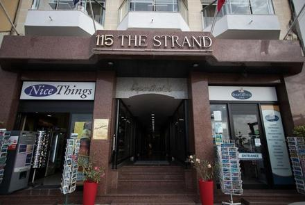 Hotel 115 The Strand