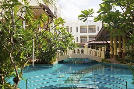 Hotel Amaya Phuket Resort & Spa