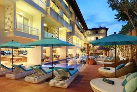 Hotel Jimbaran Bay Beach Resort & Spa