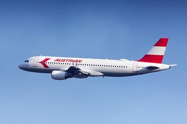 Linia lotnicze Austrian Airlines