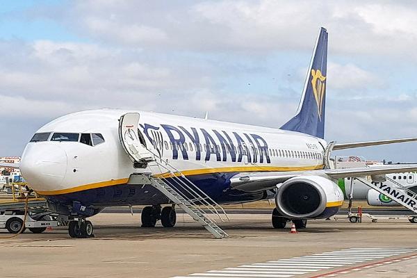 Bilety Ryanair