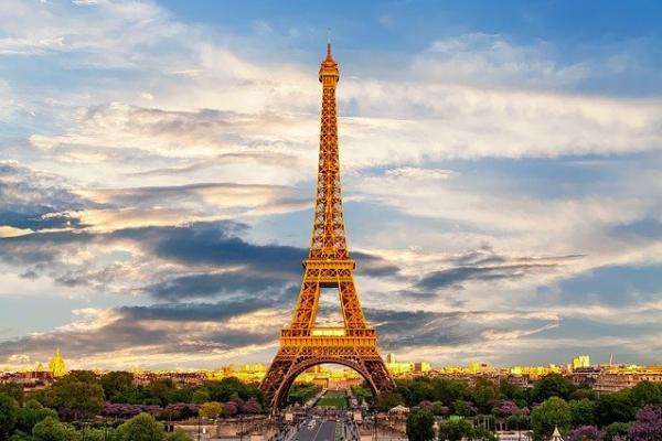 Paryż, połączenia do Francji Sindbad