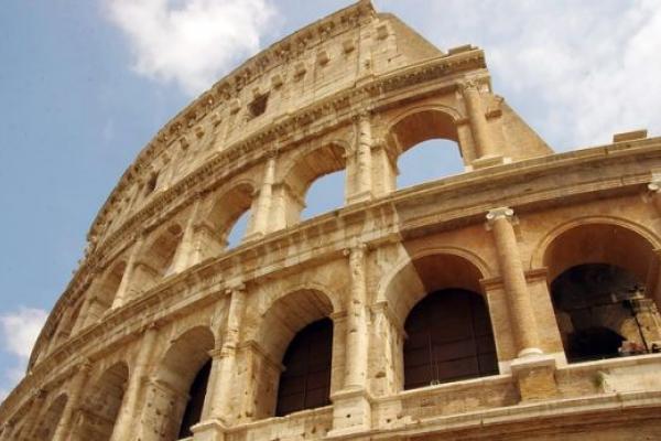 Rzym, połączenia do Włoch Sindbad