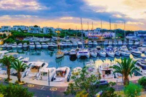 Marina de Cala d`Or, Porto Cristo, Majorka