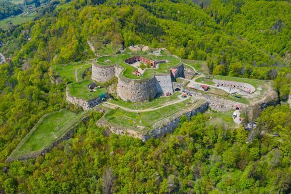 Fort Srebrna Góra