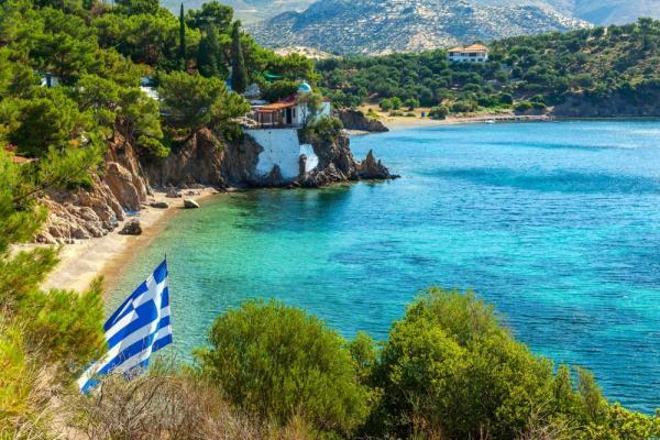 Lesbos, Agios Ermogenis