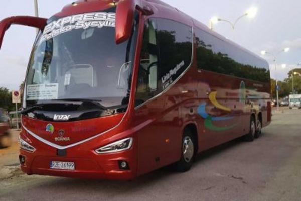 Autokary Trans-Europa