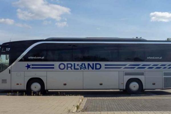 Autokary ORLAND