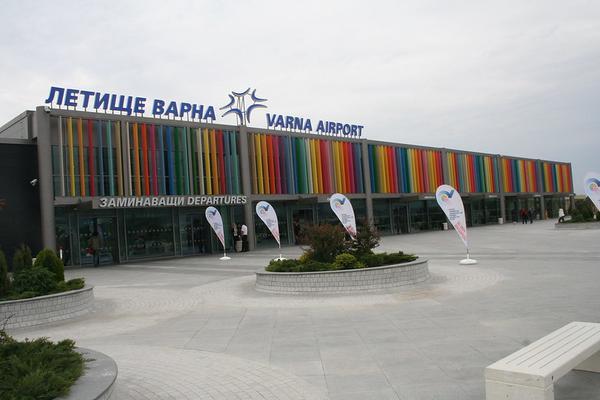 Airport Varna