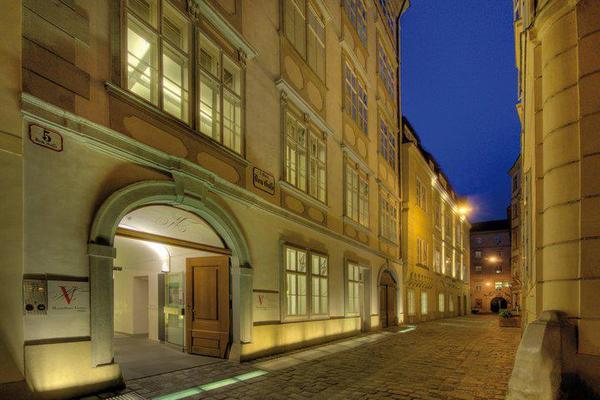 Dom Mozarta w Wiedniu
