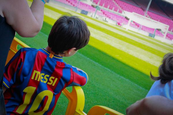 Cam Nou - FC Barcelona