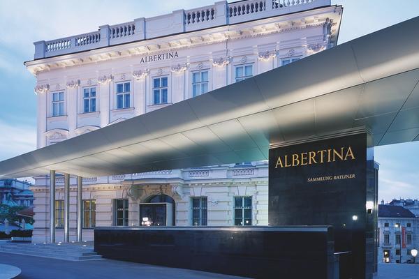 Galeria Alberina