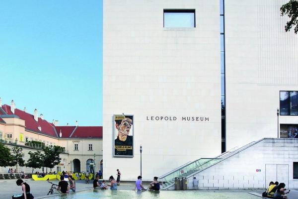 Muzeum Leopoldów we Wiedniu