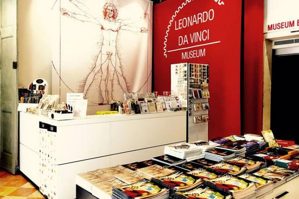 Muzeum Leonardo da Vinci