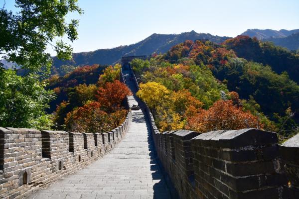 Wielki Mur Mutianyu