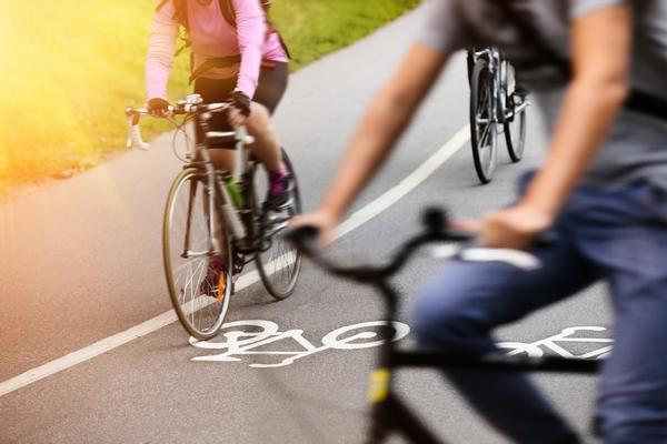 Rowerem po Sztokholmie