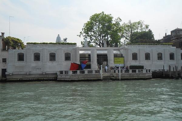 Muzeum - Peggy Guggenheim
